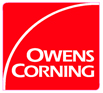 Owens Corning - Click logo to view site