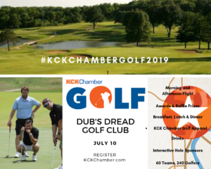 KCK Chamber of Commerce Golf Tournament @ Dub's Dread Golf Club | Kansas City | Kansas | United States