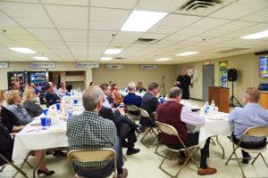 May, 2020 Luncheon @ Kansas City | Kansas | United States