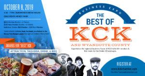 KCK Chamber of Commerce Business Expo @ Children's Mercy Park / Budweiser Brew House | Kansas City | Kansas | United States