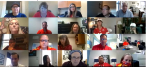 November, 2020 Luncheon @ Zoom Virtual | Kansas City | Kansas | United States