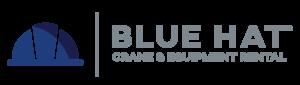 Blue Hat Crane