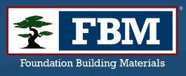 FBM Building Materials